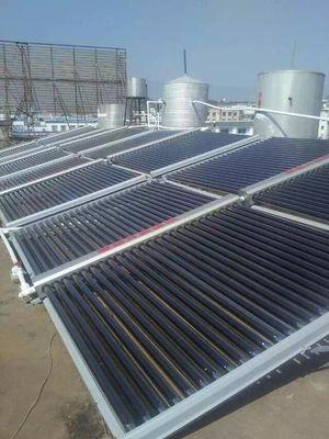 临沧市医院太阳能安装